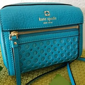 New crossbody Kate spade authentic crossbody